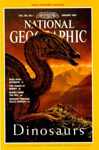 National Geographic 1165
