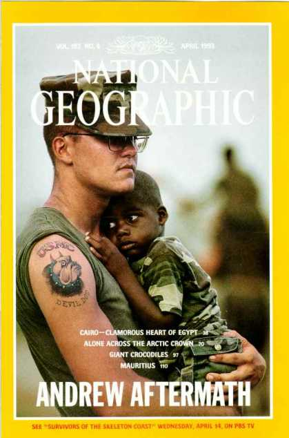 National Geographic 1168