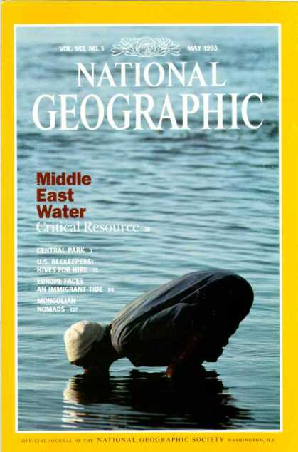 National Geographic 1169