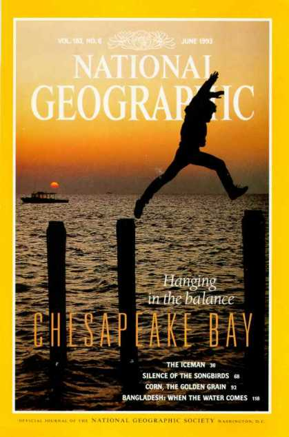 National Geographic 1170