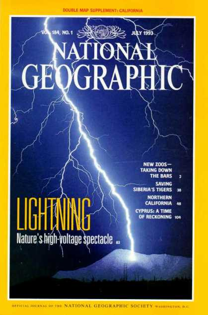 National Geographic 1171