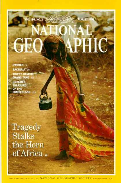 National Geographic 1172
