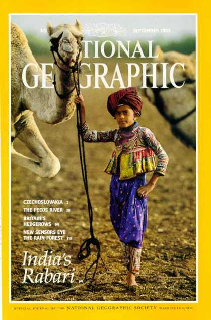National Geographic 1173