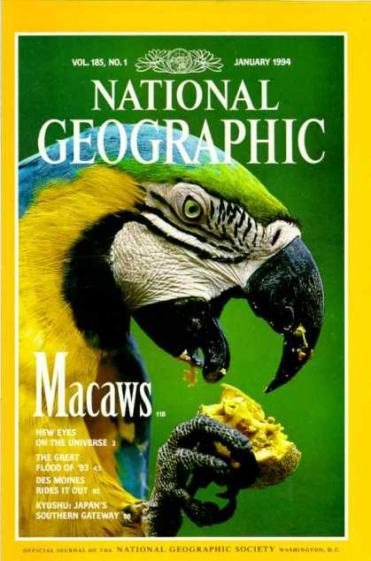 National Geographic 1178