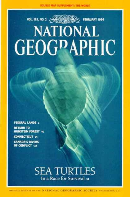 National Geographic 1179