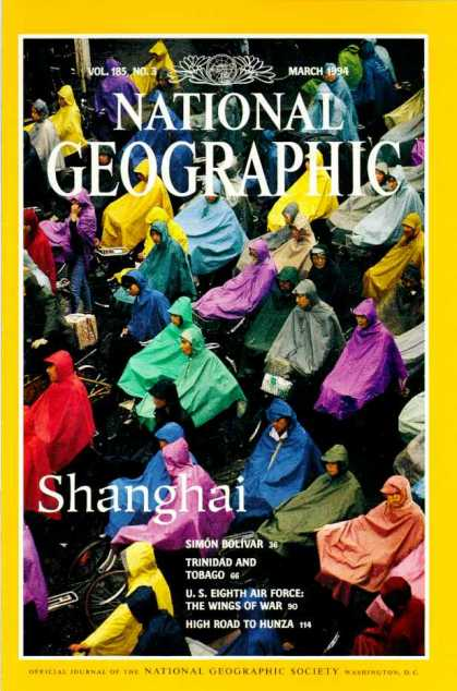 National Geographic 1180