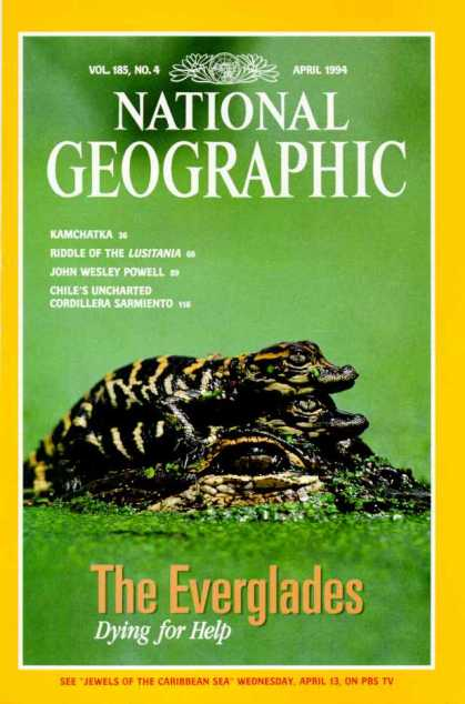 National Geographic 1181
