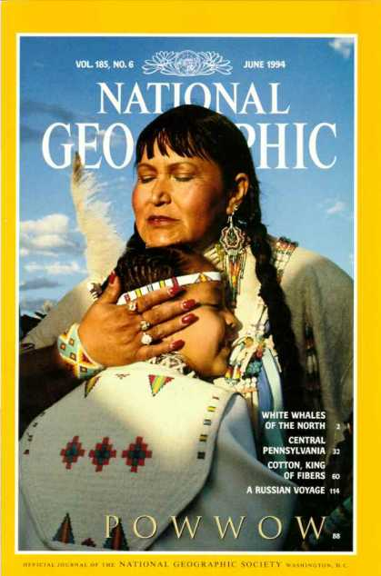 National Geographic 1183