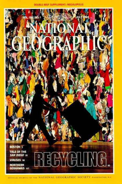 National Geographic 1184