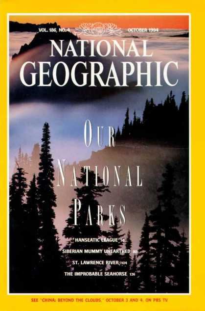 National Geographic 1187