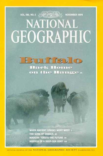 National Geographic 1188