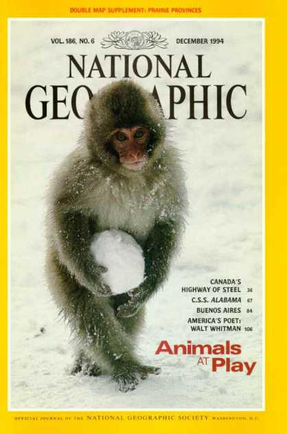 National Geographic 1189