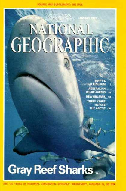National Geographic 1190