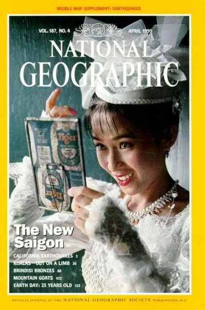 National Geographic 1193