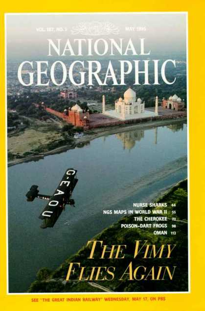 National Geographic 1194