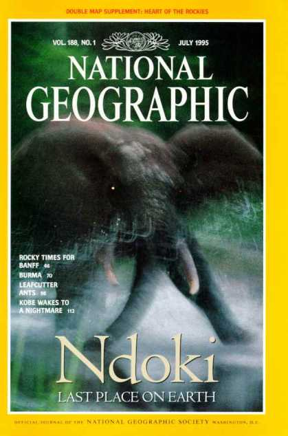 National Geographic 1196