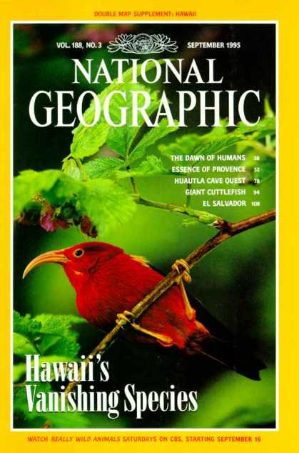 National Geographic 1198