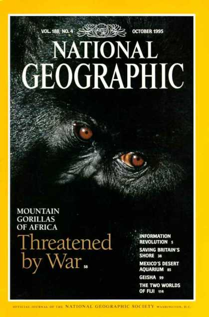 National Geographic 1199
