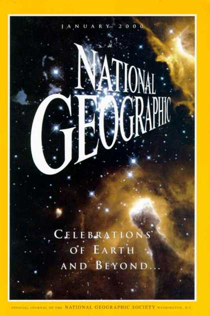 National Geographic 1250