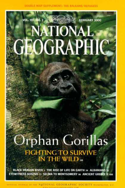 National Geographic 1251