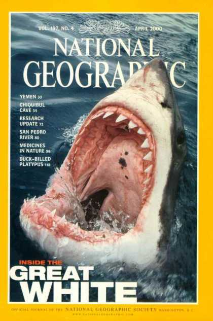 National Geographic 1253