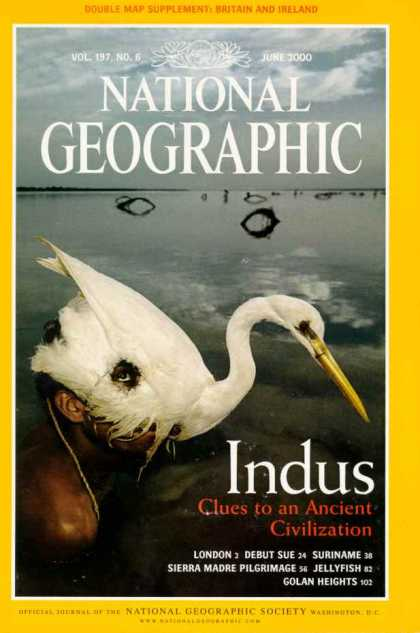 National Geographic 1255