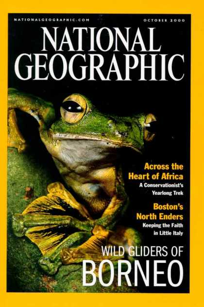 National Geographic 1259