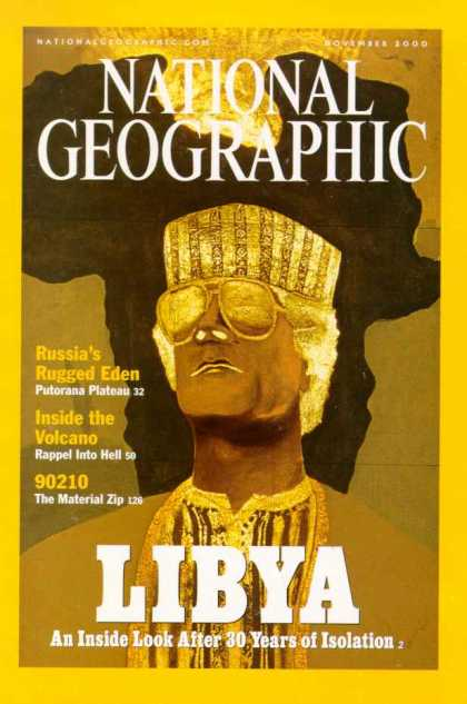 National Geographic 1260