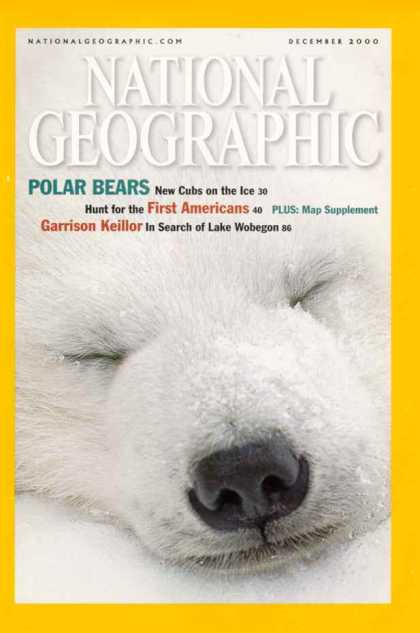 National Geographic 1261