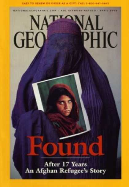 National Geographic 1262