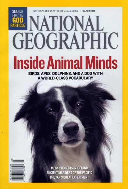 National Geographic 1264