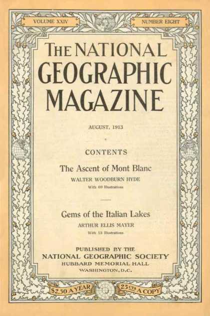 National Geographic 251