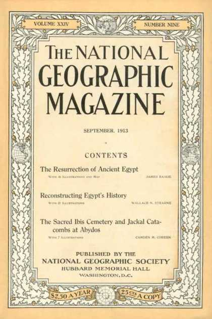 National Geographic 252