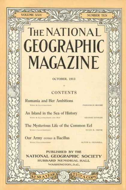 National Geographic 253