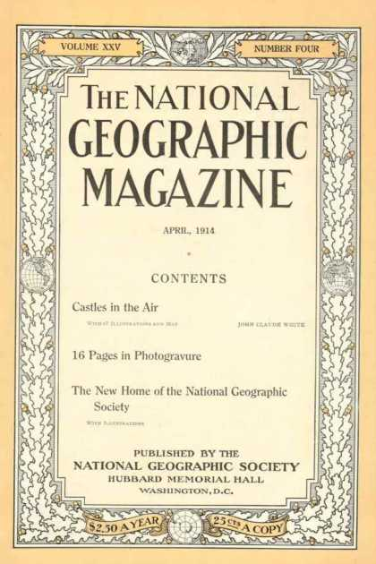 National Geographic 259