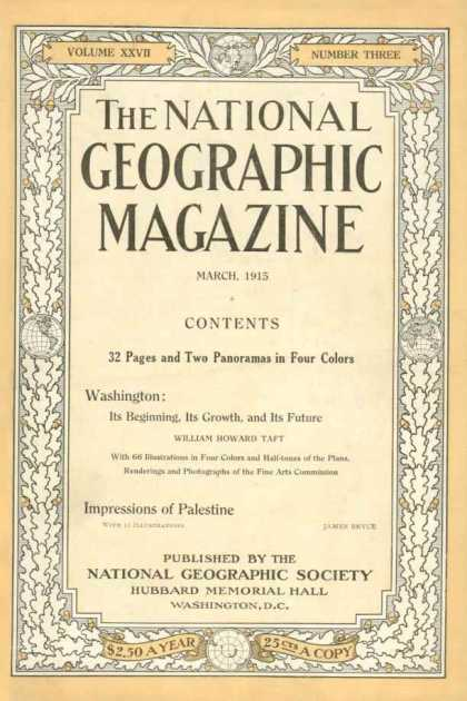 National Geographic 270