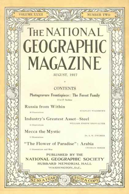 National Geographic 299