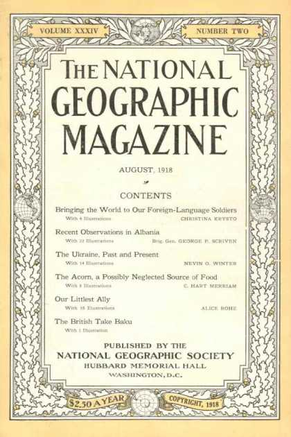 National Geographic 310