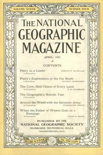 National Geographic 330