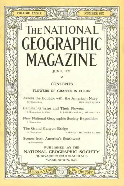 National Geographic 344