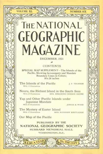 National Geographic 350