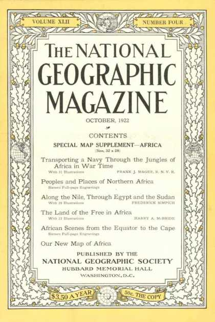 National Geographic 360