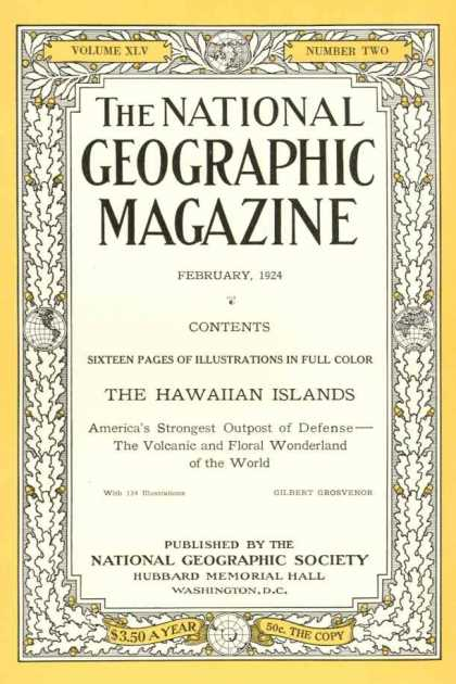National Geographic 376