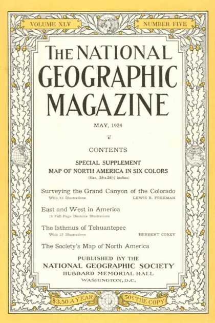 National Geographic 379
