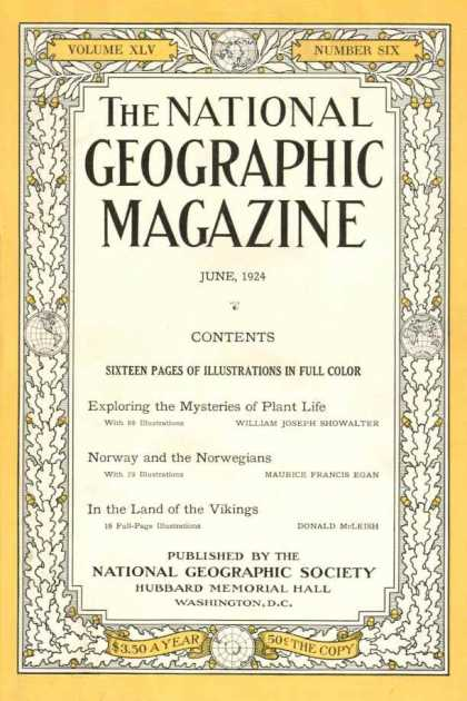 National Geographic 380