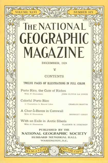 National Geographic 386