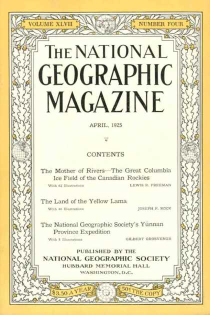 National Geographic 390