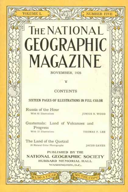 National Geographic 409