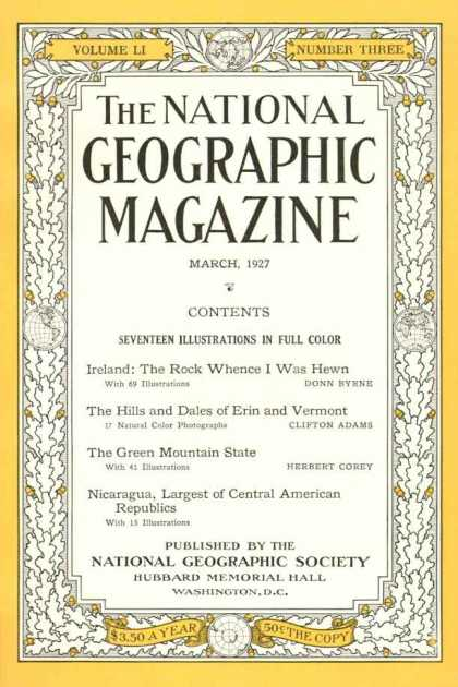National Geographic 413