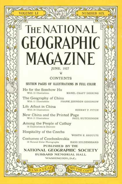 National Geographic 416